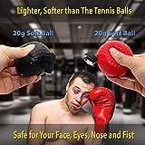Teevoke Boxing Ball Reflex On String, 2