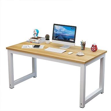 Amazon.com: Clearance Sale! Computer Desk PC Laptop Table Wood