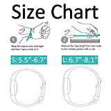 RedTaro Replacement Bands Compatible with Fitbit