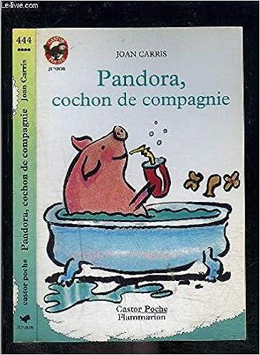 pandora cochon