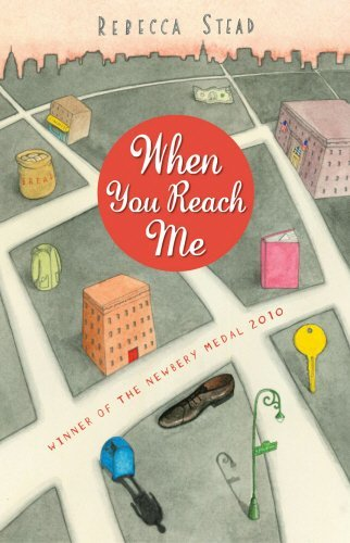 When You Reach Me by Rebecca Stead (6-Jan-2011) Paperback