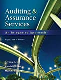 img - for Auditing and Assurance Services with ACL Software CD (15th Edition) by Alvin A. Arens (2013-02-08) book / textbook / text book