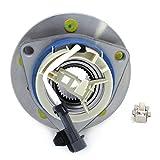 #4: WJB WA513179 - Wheel Hub Bearing Assembly - Cross Reference: Timken 513179/Moog 513179/SKF BR930548K