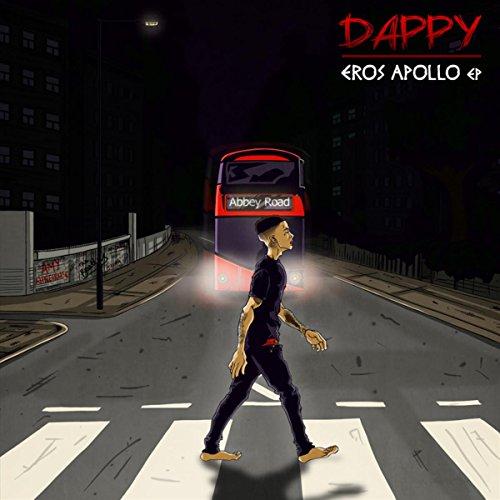 Share Dappy - I.O.U. with friends