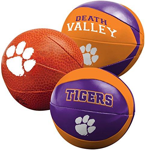 NCAA Three Ball Softee Basketball