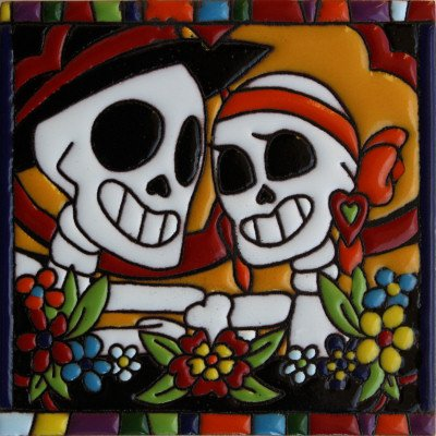 6x6-forever-yours-day-of-the-dead-clay-tile