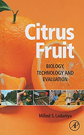 PDF DOWNLOAD Citrus Fruit Biology Technology and Evaluation TRIAL