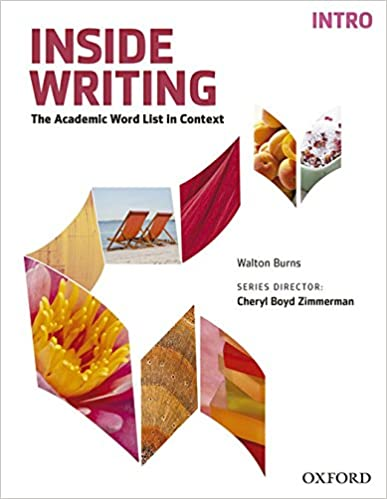 Inside Reading 3 Instructor Pack: The Academic Word List in Context e-book