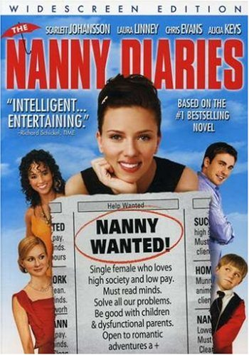 Best buy The Nanny Diaries (Widescreen Edition)