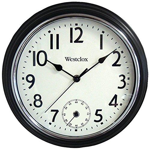 WESTCLOX 32216 12