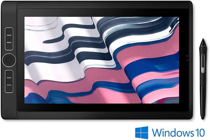 "Wacom Mobile Studio Pro 13"" Windows 10, Intel Core i7, 512GB SSD: Second Generation"