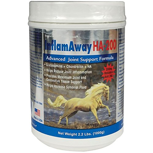 InflamAway HA-200 Equine Joint Support 2.2lb by InflamAway