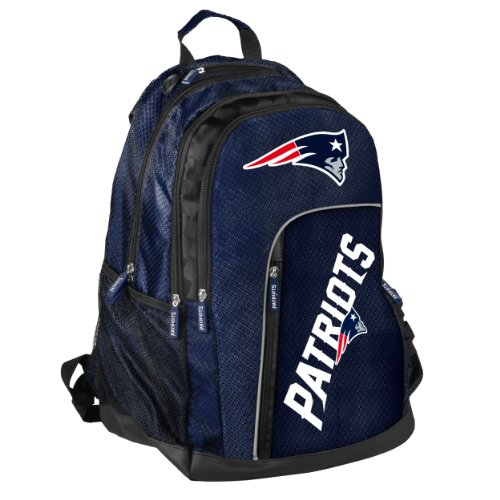 NFL New England Patriots Elite Laptop Backpack