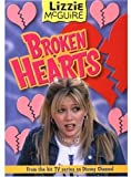 Lizzie Mcguire: Broken Hearts - Book #7, Kiki Thorpe, 0786846275