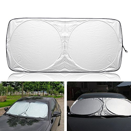 AYAMAYA Windshield Sunshade Reflective Sunshade product image