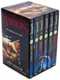 Epic adventures. Fierce warrior cats. A thrilling fantasy world. It all begins here.      Read the books that began a phenomenon—and join the legion of fans who have made Erin Hunter's Warriors series a #1 national bestseller. This ...