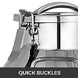 Mophorn 304 Stainless Steel Milk Can 10 Liter