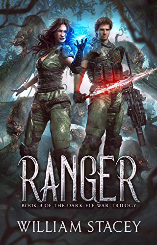Ranger (The Dark Elf War Book 3)