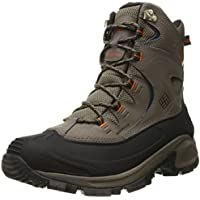 Columbia Men's Bugaboot II Wide Snow Boots