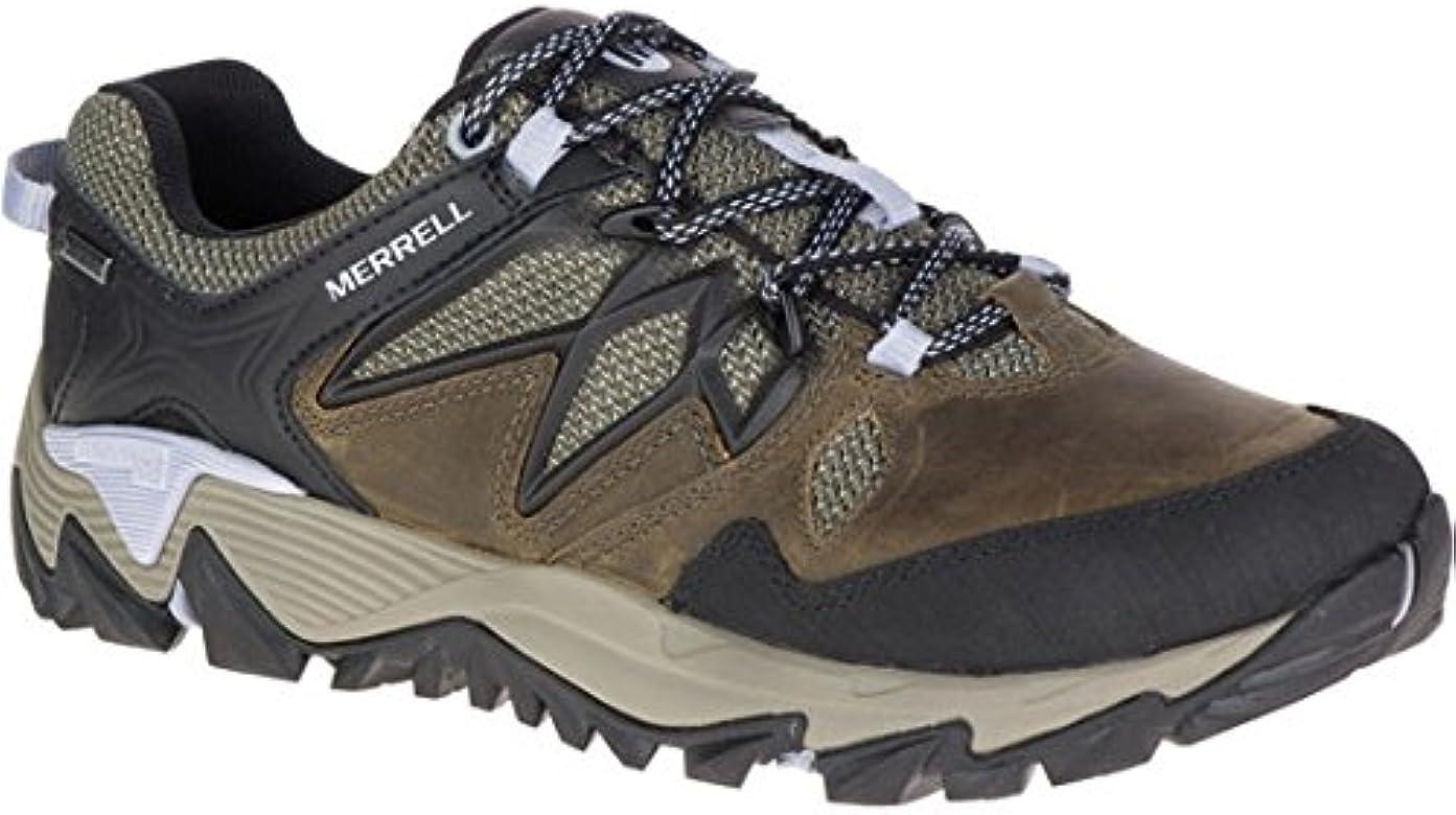 Merrell All out Blaze 2 Gore-Tex, Zapatillas de Senderismo para Mujer: Amazon.es: Zapatos y complementos