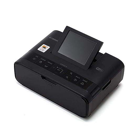 Impresora Fotográfica De Sublimación CP1300 Documento ...