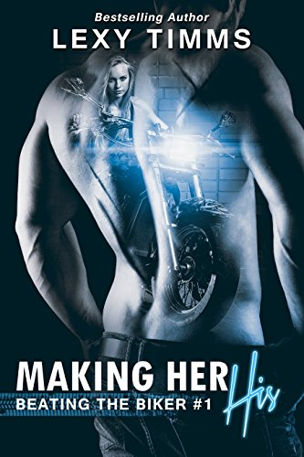 Can he convince the woman of his dreams to look past his family's dark connections and take a chance on a lowly motorcycle mechanic? And if he does, can he look past hers?From USA TODAY Bestselling author, Lexy Timms, comes a spin off from the Hades'...