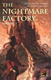 Nightmare Factory, Thomas Ligotti and Joe Harris, 0061626368