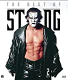 WWE: The Best of Sting [Blu-ray]