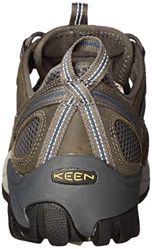 965fb86c1bf6da KEEN Utility Men s Atlanta Cool Steel Toe Work Shoe - Import It All