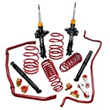 Eibach 4.13035.680 Suspension Sport-System-Plus Kit for Ford Shelby GT500 5.4L V8 Supercharged