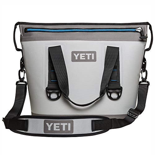 yeti blue hopper coolers - 3