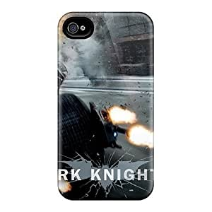 Shock-dirt Proof Anne Hathaway In Dark Knight Rises Case Cover For Iphone 5/5s