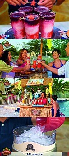 NEW Margaritaville Tahiti Frozen Concoction Maker by Margaritaville (Image #3)