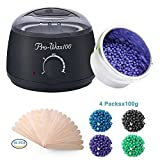 Best Facial Kit For Women - Lospu HY Hair Removal Wax Warmer Electric Wax Review
