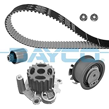 Dayco KTBWP2960 Bomba de Agua con Kit Correa Distribución: Amazon.es: Coche y moto