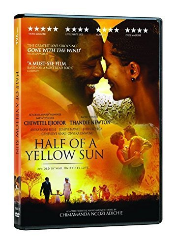 Half of a Yellow Sun by Imports