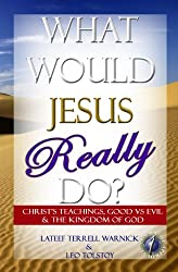 What Would Jesus REALLY Do? Christ's Teachings, Good vs Evil & The Kingdom Of God (Translated & Illustrated)