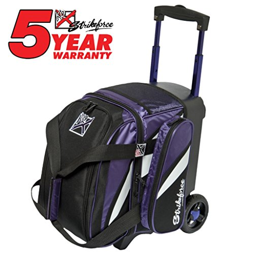 kr-cruiser-single-roller-bowling-bag-black-purple-