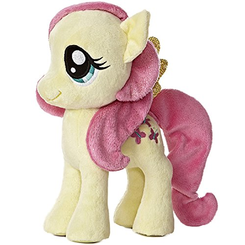 My Little Pony Friendship Is Magic Plush Toy Doll -