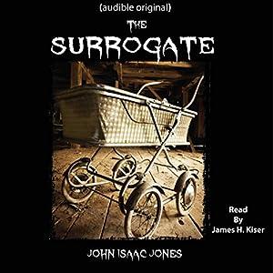 The Surrogate Audiobook