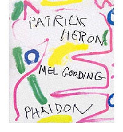 [ PATRICK HERON BY GOODING, MEL](AUTHOR)PAPERBACK