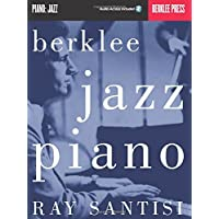Santisi, R: Berklee Jazz Piano