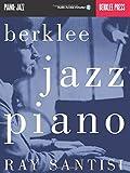 Berklee Jazz Piano Bk/Online Audio