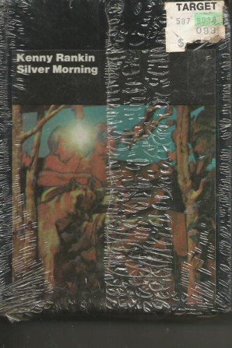Kenny Rankin Silver Morning Still Sealed 8 Track (Silver Sealed Track)