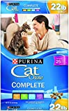 Purina Cat Chow Complete Dry Cat Food – 22 Lb. Bag