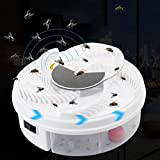 Pindia White Electronic Usb Fly Killer Trap For Kitchen Tools Accessories Functional USB Mosquito Fly Killer Dropshipping