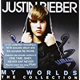 My Worlds - The Collection (2 CD)par Justin Bieber