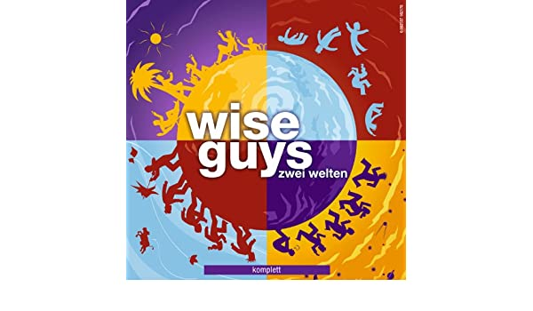 Schönen Guten Morgen A Cappella By Wise Guys On Amazon