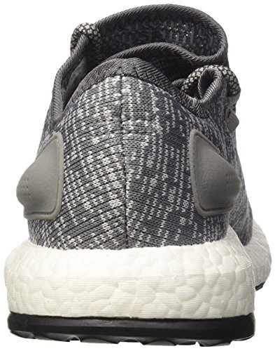 Scarpe Da Ginnastica Adidas Mens Pureboost Grigie (gris / Grpudg / Gritra)
