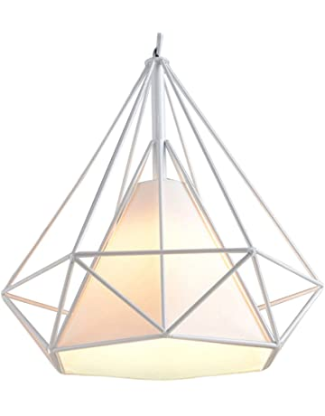 Amazon Fr Suspensions Eclairage De Plafond Luminaires Eclairage